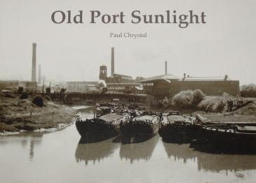 Old Port Sunlight, by Paul Chrystal